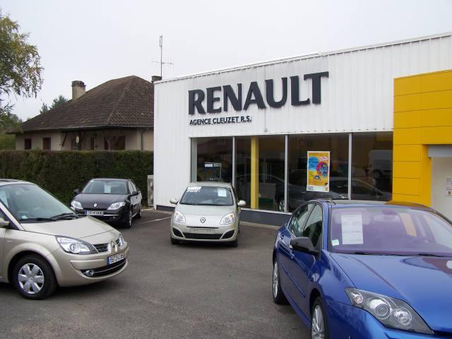 garage renault poitiers garage renault trucks poitou