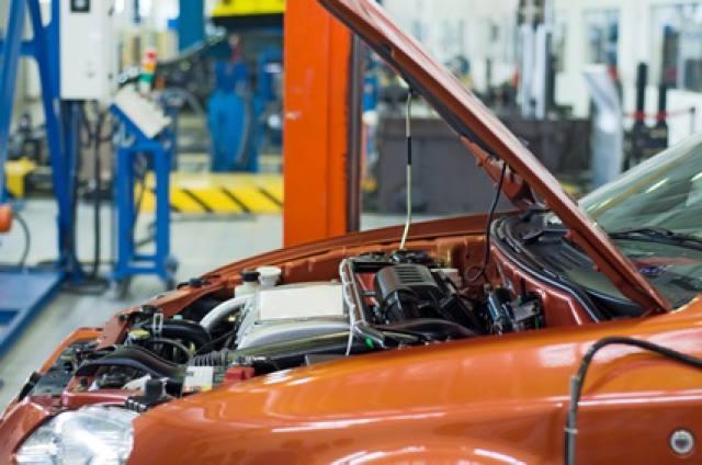 Garage automobiles cleuzet r s garage automobile 86 for Garage julien pizancon occasion